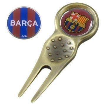 Barcelona Golf Divot & Marker