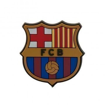 Barcelona Jääkaappimagneetti Logo 3D