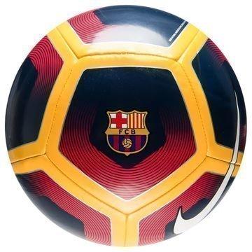 Barcelona Jalkapallo Pitch Navy/Punainen/Kulta/Valkoinen