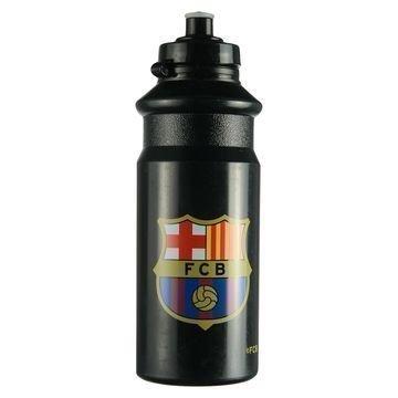Barcelona Juomapullo Musta