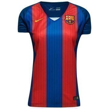Barcelona Kotipaita 2016/17 Naiset