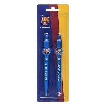 Barcelona Kuulakärkikynä 2-Pack Sininen