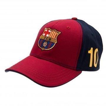 Barcelona Lippis Messi