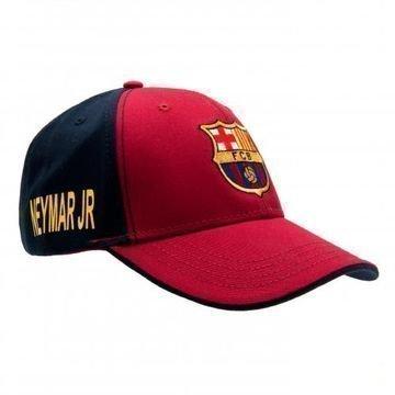 Barcelona Lippis Neymar