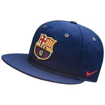 Barcelona Lippis Snapback Core Navy