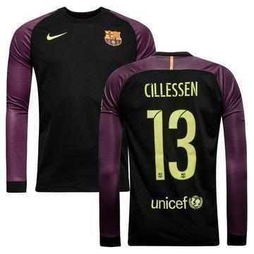 Barcelona Maalivahdin paita 2016/17 CILLESSEN 13