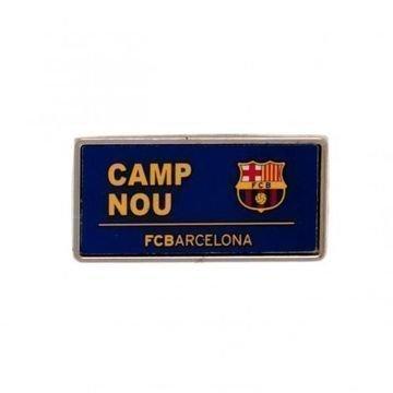 Barcelona Merkki SS
