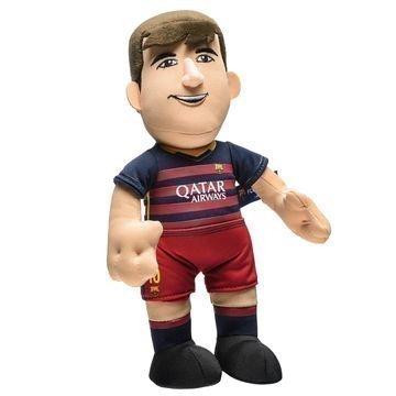 Barcelona Messi Teddy