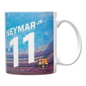 Barcelona Muki Neymar