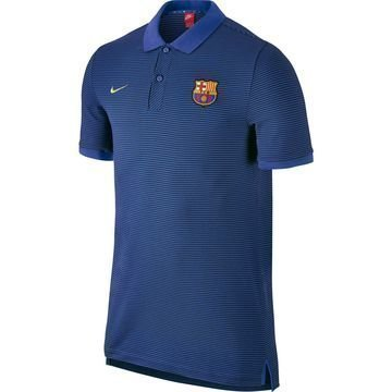 Barcelona Pikee Grand Slam Sininen