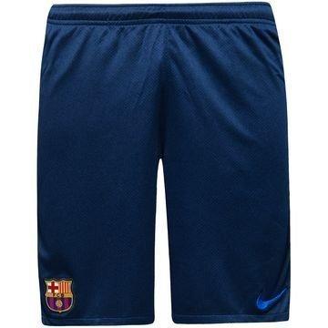 Barcelona Shortsit Squad Knit Navy/Sininen