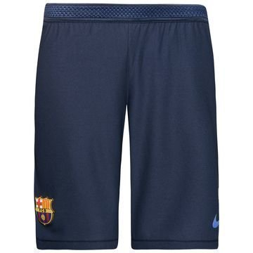 Barcelona Shortsit Strike Navy