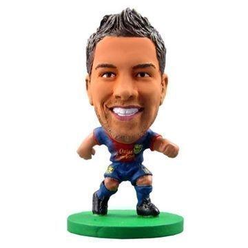 Barcelona SoccerStarz Alba