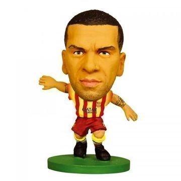 Barcelona SoccerStarz Alves Vieras