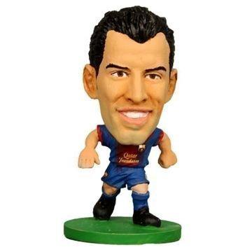 Barcelona SoccerStarz Busquets