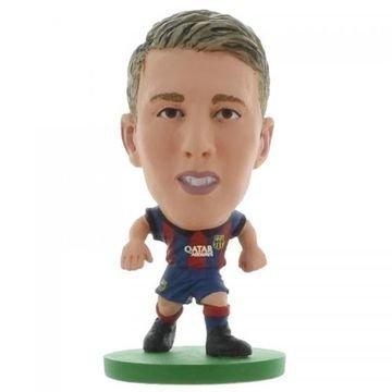 Barcelona SoccerStarz Deulofeu