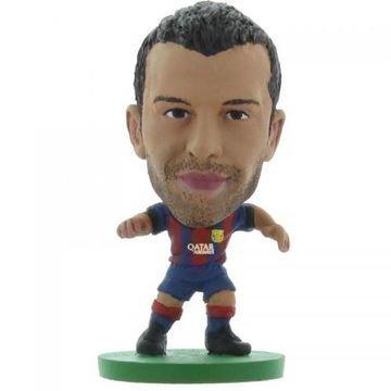Barcelona SoccerStarz Mascherano