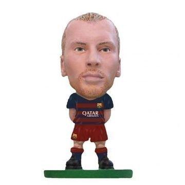 Barcelona SoccerStarz Mathieu