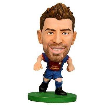 Barcelona SoccerStarz Pique