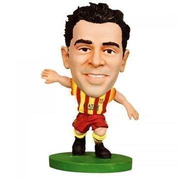 Barcelona SoccerStarz Xavi Vieras