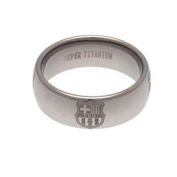 Barcelona Sormus Super Titanium Medium