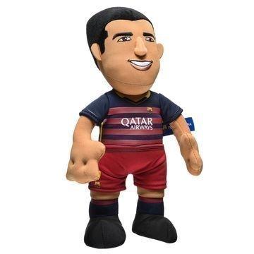 Barcelona Suarez Teddy