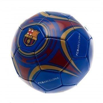 Barcelona Tekniikkapallo