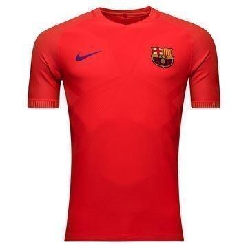 Barcelona Treenipaita Strike Punainen
