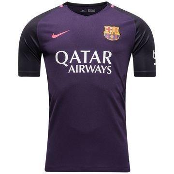 Barcelona Vieraspaita 2016/17