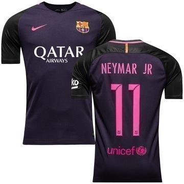 Barcelona Vieraspaita 2016/17 Lapset NEYMAR JR. 11