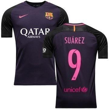 Barcelona Vieraspaita 2016/17 Lapset SUAREZ 9