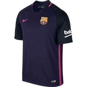 Barcelona Vieraspaita 2016/17 Lapset