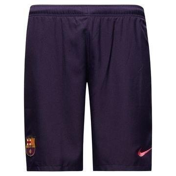 Barcelona Vierasshortsit 2016/17 Lapset