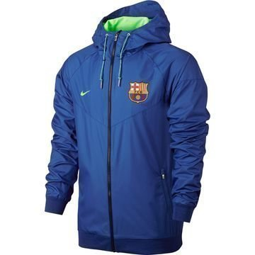 Barcelona Windrunner Authentic Sininen/Vihreä