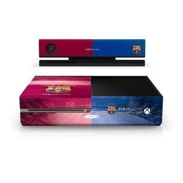 Barcelona Xbox One Kuori