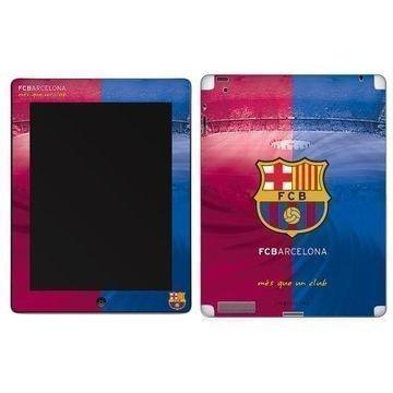 Barcelona iPad 2 / 3 & 4G Kotelo