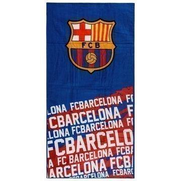 Barcelona pyyhe