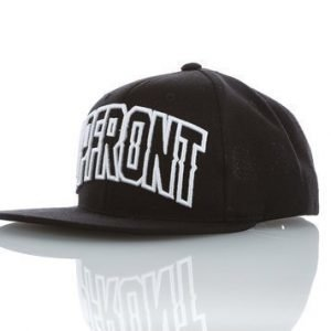 Battle Snapback cap
