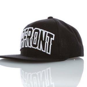 Battle Snapback cap