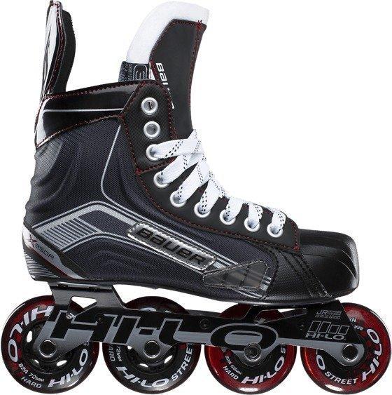 Bauer Rh X350r Skate Jr Rullakiekkoluistimet