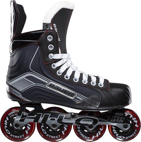 Bauer Rh X350r Skate Sr Rullakiekkoluistimet