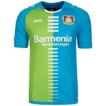 Bayer Leverkusen 3. Paita Bayer Edition 2016/17