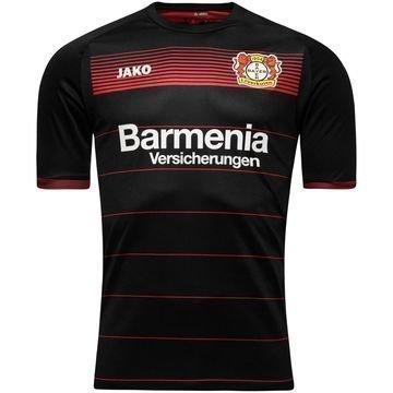 Bayer Leverkusen Kotipaita 2016/17
