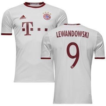 Bayern München 3. Paita 2016/17 LEWANDOWSKI 9