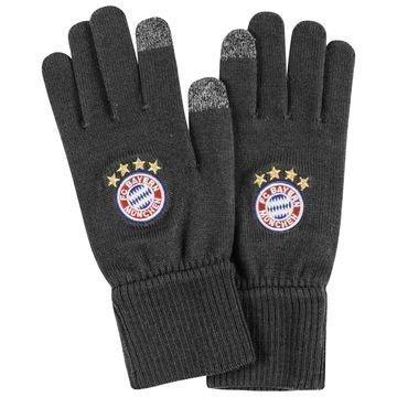 Bayern München Hanskat Harmaa
