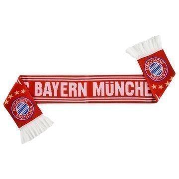 Bayern München Huivi Punainen