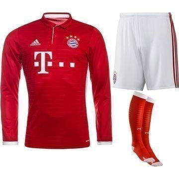Bayern München Kotiasu 2016/17 L/S