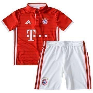 Bayern München Kotiasu 2016/17 Mini-Kit Lapset