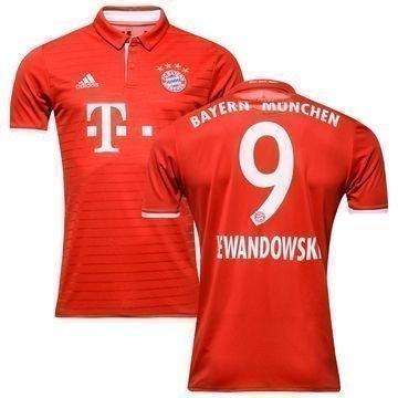 Bayern München Kotipaita 2016/17 LEWANDOWSKI 9