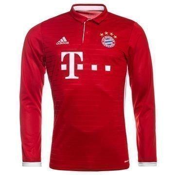 Bayern München Kotipaita 2016/17 L/S Lapset